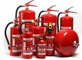انواع کپسول اطفاء آتش نشانی